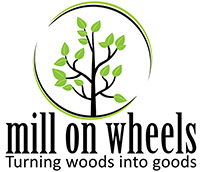 Mill on Wheels